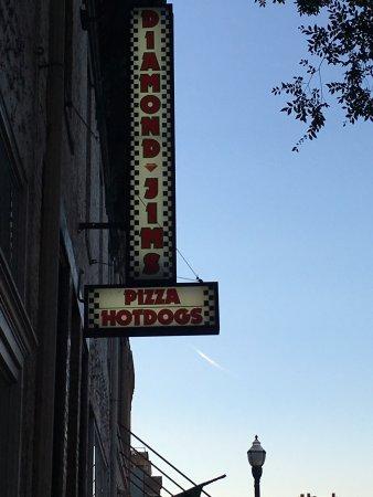 Diamond Jim's Pizza
