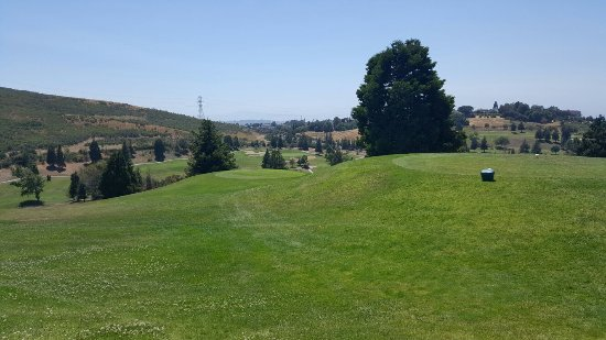 Vallejo, Kalifornia: Blue Rock Springs Golf Courses