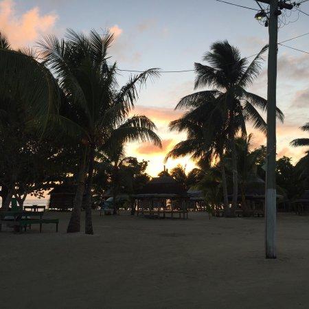 Tanu Beach Fales: photo1.jpg