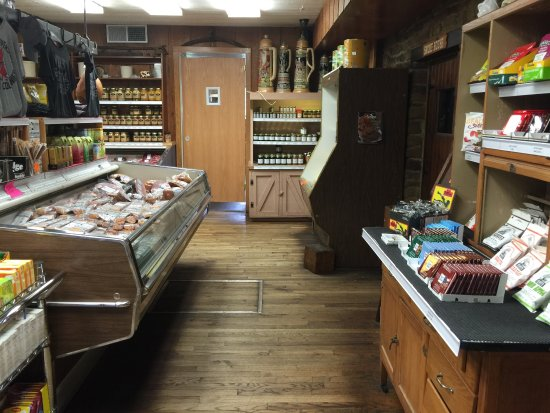 Amana Meat Shop and Smokehouse