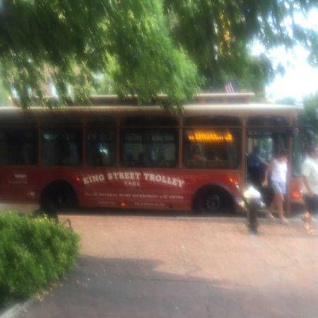 King Street Trolley