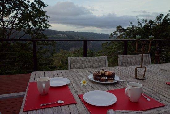 Escarpment Retreat: photo2.jpg
