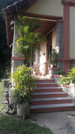 Фотография Casa Caminho do Corcovado