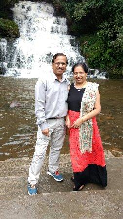 Cafe Shillong HERITAGE: Elephant water falls Shillong