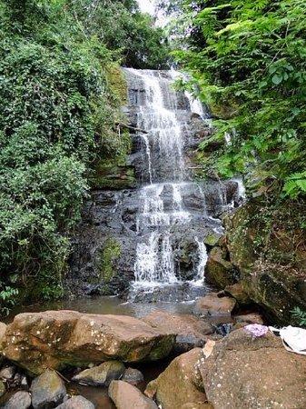 Onca Falls