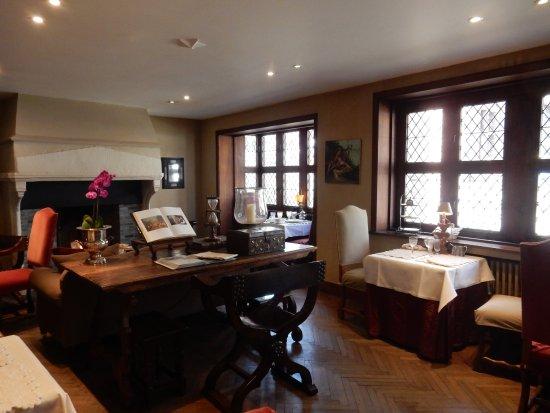 Guesthouse Bonifacius: Dining area