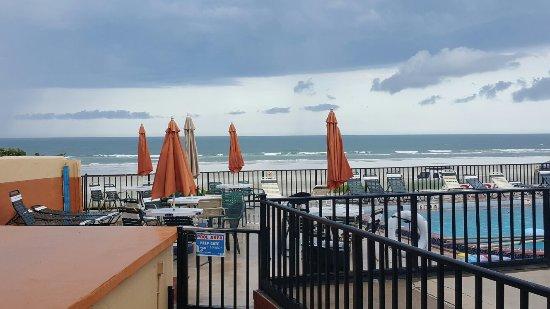 格蘭德普利克斯海濱汽車旅館張圖片