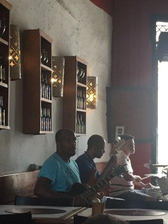 Photo of Brazilian Restaurant Bar Do Marco at Rua Almirante Alexandrino , 412, Largo Dos Guimaraes - Santa Teresa, Rio de Janeiro, Brazil