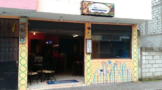 Cania Mandur Restaurant: IMAG1112_large.jpg