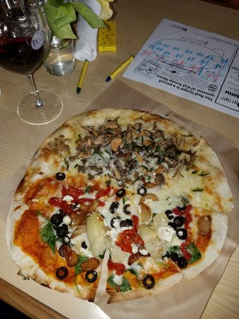Red Grape Pizzeria: 20160701_185838_large.jpg
