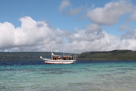 South Pacific Cruises - Coongoola Day Cruise: photo3.jpg