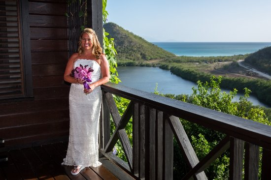 Hermitage Bay : photo from suite 39
