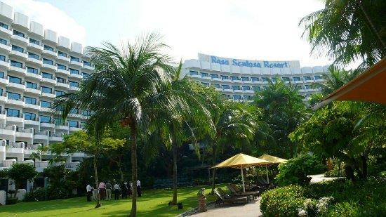 Shangri-La's Rasa Sentosa Resort & Spa: P1010273_large.jpg