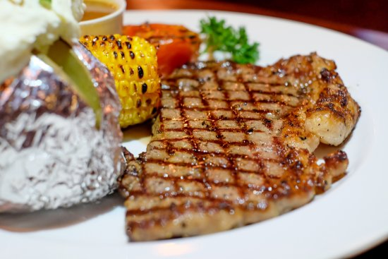 Arena Pub & Restaurant: Wagyu Steak