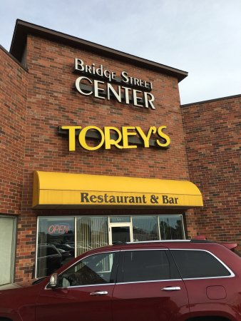 Picture Of Torey S Restaurant Bar