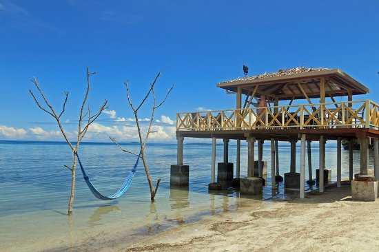 Rapopo Plantation Resort: Beach View