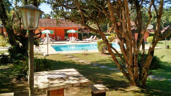 HOTEL BOSQUE DAS AZALEAS (VISCONDE DE MAUÁ): 82 fotos, comparação de preços e 98 avaliações