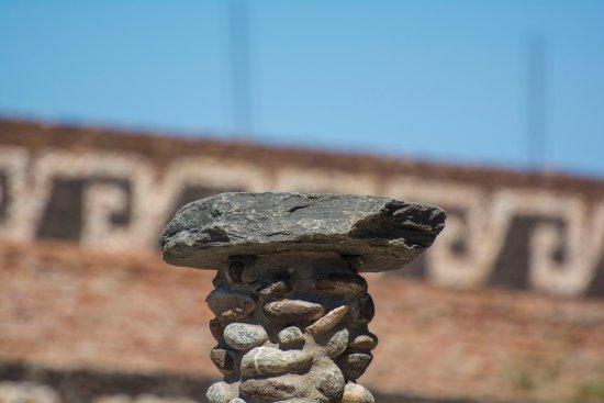 Museo de la Pachamama: Detalles
