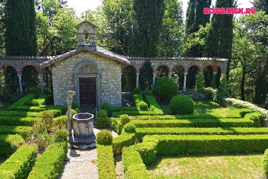 Villa Peyron