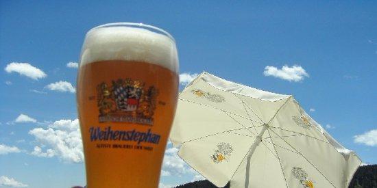 Gasthaus Jocher: ビールがウマい!