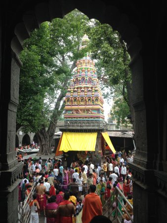 Tuljapur Foto