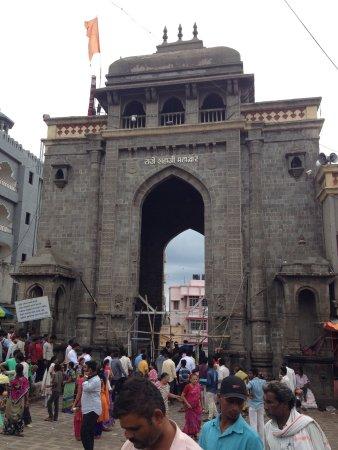 Tuljapur-Tuljabhawani Temple Foto
