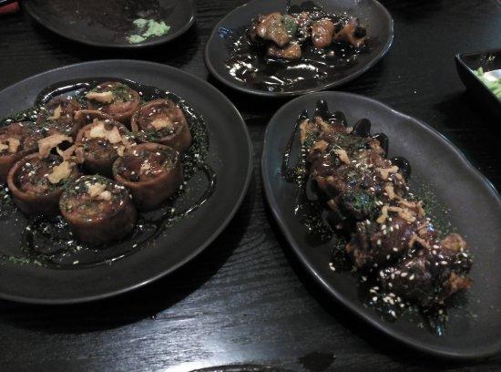 imagen Sushi Teito en Zaragoza