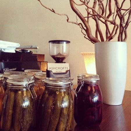 Blackheath, Avustralya: House made PICKLES - Available soon to purchase!