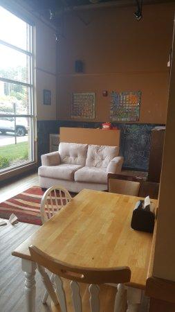 Fitchburg, Висконсин: The corner for kids