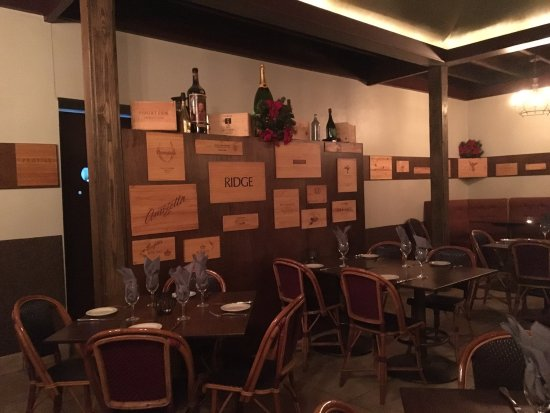 Frenchtown, St. Thomas: The Twisted Cork Cafe