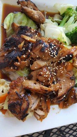 Thai Restaurant Eugene Oregon Oakway