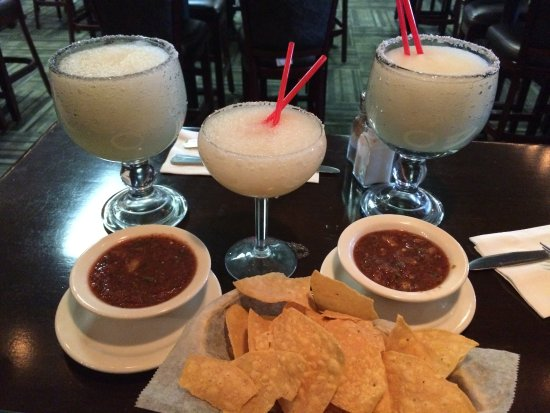 Fontana, Californien: Margaritas