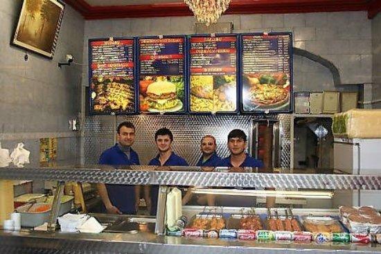 Raw Chicken Worcester Kebab House Worcester Traveller