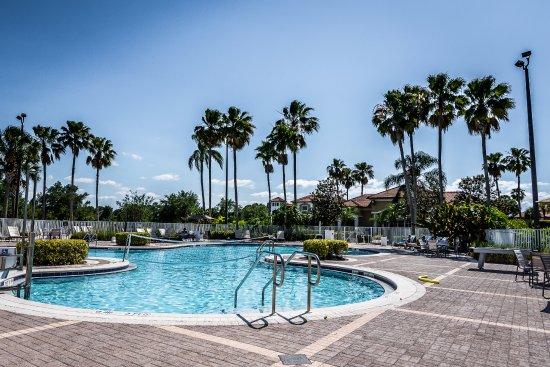 Sheraton PGA Vacation Resort Villas Photo