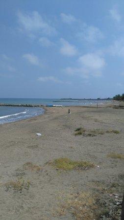 Bulancak Belediye PlajI