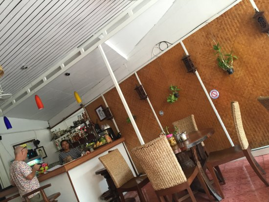 Banh Mi Guest House & Restaurant Photo