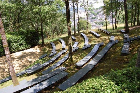 Picture of les jardins de l 39 imaginaire terrasson lavilledieu tripadvisor - Les jardins de l imaginaire a terrasson ...