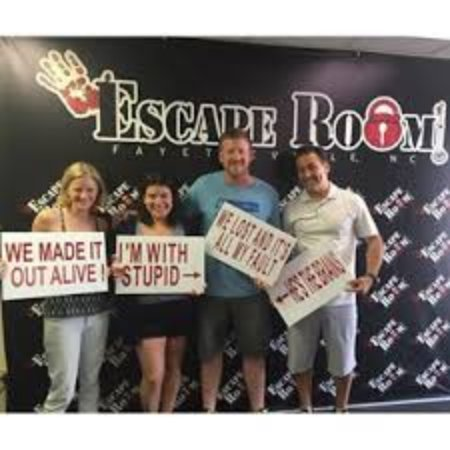Escape Room Fayetteville 2019 All You Need To Know Before You Go