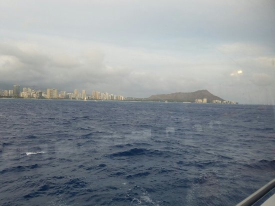Star of Honolulu - Dinner and Whale Watch Cruises: 20160701_184712_large.jpg