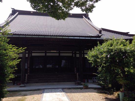 Yoryuji Temple