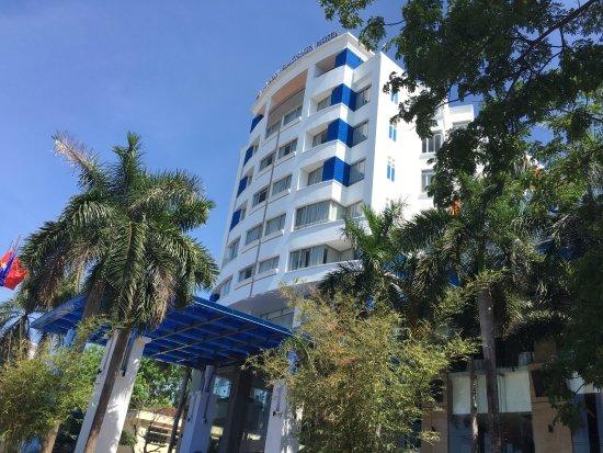 Saigon Quy Nhon Hotel Φωτογραφία