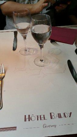 Restaurant Baudy: 20160626_114753_large.jpg
