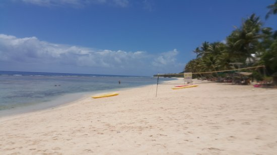 Dededo, Mariana Islands: 코코팝비치