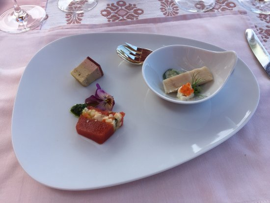 Hotel Restaurant Bergsonne : photo0.jpg