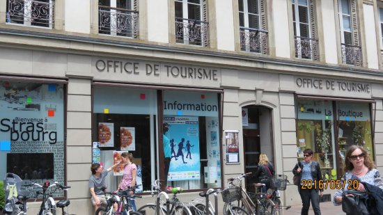 office de tourisme kehl