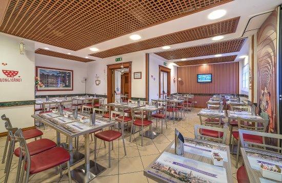 Hotel Maggiore Via Emilia Ponente Bologna
