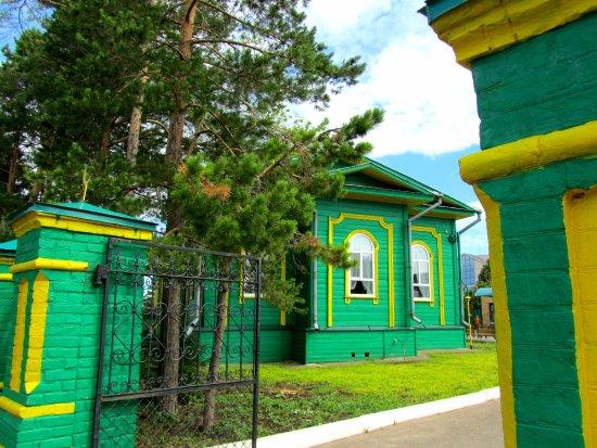 Chistopol, Rosja: Первая соборная мечеть расположена в городе Чистополь.