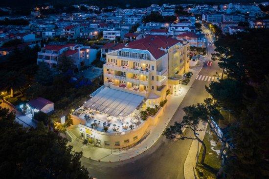 Photo of Hotel Villa Bacchus Basko Polje