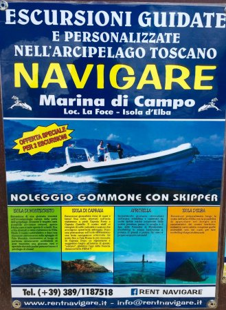 Rent Navigare