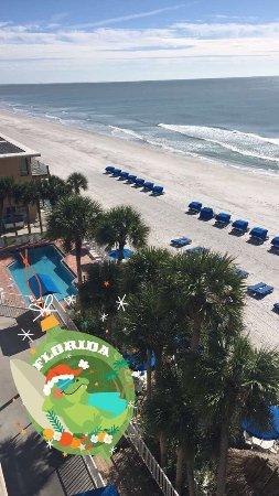 Doubletree Beach Resort by Hilton Tampa Bay / North Redington Beach: photo2.jpg